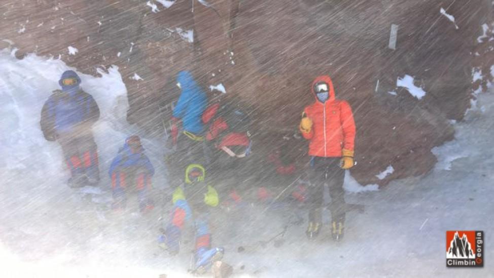 BC Elbrus