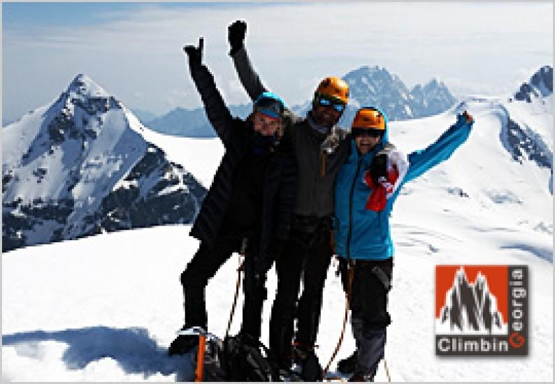 On summit